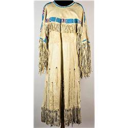 Plains Beaded Dress