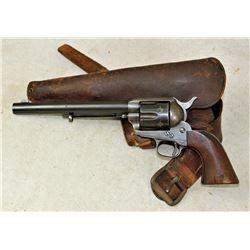 Colt U.S. Cavalry Revolver