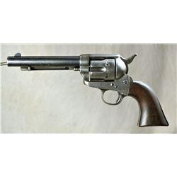US Colt Artillary Revolver