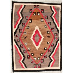 Klagatoh Zig Zag Pictoral Textile