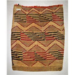 Chief's Design Cornhusk Bag