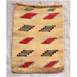 Wonderful Cornhusk Bag