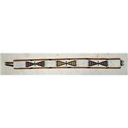 Arapaho Beaded Belt