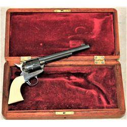 Miniature Colt Revolver