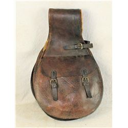 Main and Winchester Saddle Bags