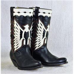 Men's Thunderbird Boots