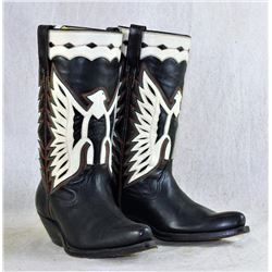 Men's Thunderbird Boots