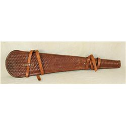 George Lawrence Scabbard