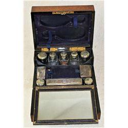 Antique Boudoir Box