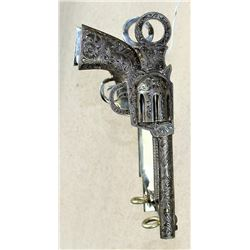 Vintage Pistol Bit