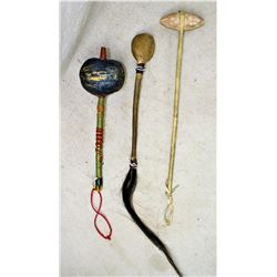 Grouping of Native American Items