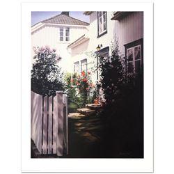 Garden Gate by Buer, Barbara