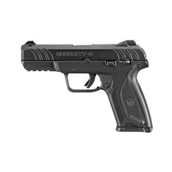 "RUGER SEC-9 9MM 4"" BL 15RD 3-DOT"