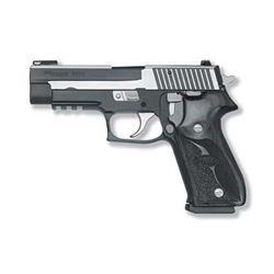 "SIG P220EQ 45ACP 4.4"" 8RD DT TFO/NS"