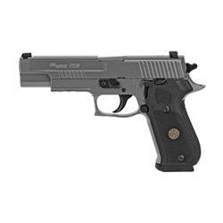 """SIG P220R5 LEGION 10MM 5"""" GRY 8RD"""