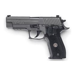 """SIG P226 LEGION 40S& W 4.4"""" GRY 12RD"""