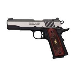 BROWN 1911-380 BL MED PRO FS 3DT 380