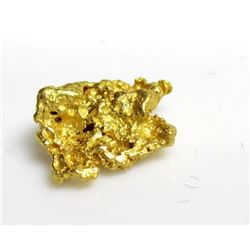2.26 Gram Natural Alluvial Gold Nugget