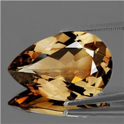 NATURAL LIGHT CHAMPAGNE IMPERIAL TOPAZ [FLAWLESS-VVS1]