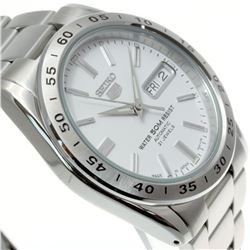 SEIKO 5 Automatic Classic Watch Made in Japan