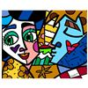 Please Sweetheart by Britto, Romero