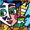 Image 2 : Please Sweetheart by Britto, Romero