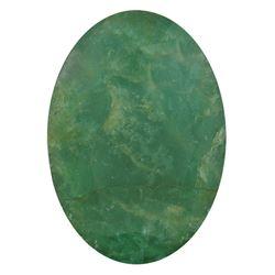 5.08 ctw Oval Emerald Parcel