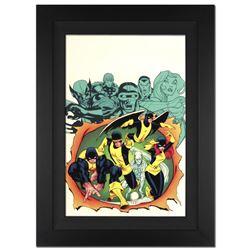 X-Men Giant-Size #1 by Stan Lee - Marvel Comics