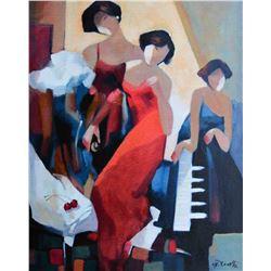 Gholam Yunessi Musical Trio