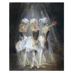 Old Play by Sotskova, Lena