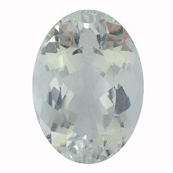 4.47 ctw Oval Mixed Aquamarine Parcel