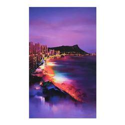 Waikiki Night by Leung, H.