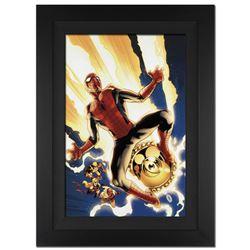 New Avengers #4 by Stan Lee - Marvel Comics