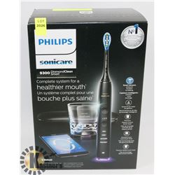 PHILIPS SONICARE 9300 DIAMOND CLEAN TOOTHBRUSH