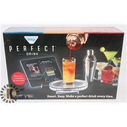PERFECT DRINK DRINK MIXING ASSISTANT