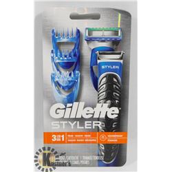 GILLETTE 3 IN 1 STYLER