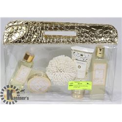 PURE PASSION FINE SOAPS AND LOTIONS GIFT SET