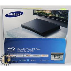 DVD PLAYER SAMSUNG (NEW IN BOX)