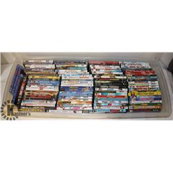 LOT OF DVDS INCL COMEDY, CARTOONS & MORE!