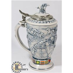 1992 AVON WINNERS CIRCLE STEIN