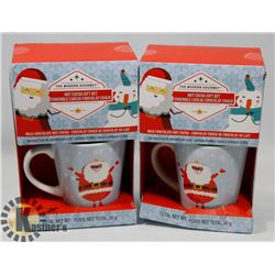 BAG WITH HOT CHOCOLATE GIFT SET