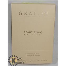SEALED GRATIAE ORGANIC BEAUTIFYING