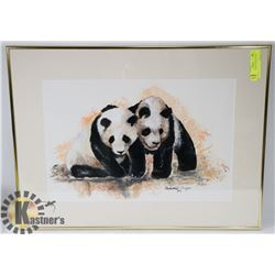 PANDA PICTURE BY BSCHULANN DUGAS