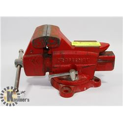 CRAFTSMAN SWIVEL VISE