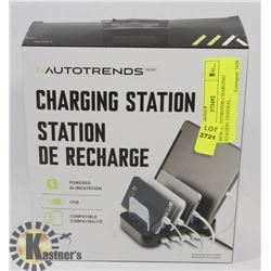NEW AUTOTRENDS CHARGING STATION. GENERAL,