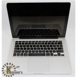 MACBOOK PRO - DOES NOT START, FOR PARTS ONLY