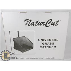 NATUR CUT UNIVERSAL GRASS CATCHER