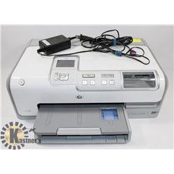 HP PHOTOSMART D7160 COLOR PRINTER
