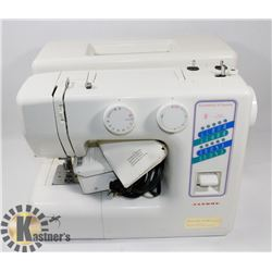 JANOME JD1818 SEWING MACHINE WITH CASE