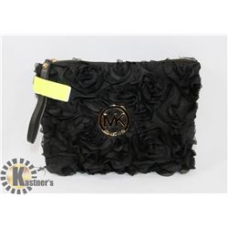 MICHAEL KORS REPLICA FLOWER BAG BLACK
